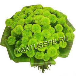 Букет хризантем №4