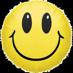 """Фольгированный шарик """"Smile"""""""